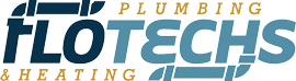 Flotechs Plumbing & Heating Westchester County, NY Logo