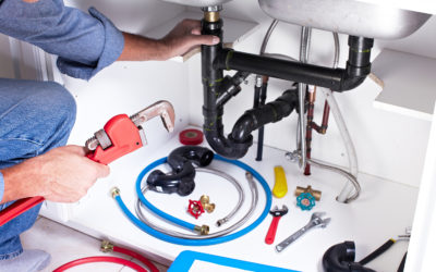 How 'Water Hammer' Can Damage Your Plumbing