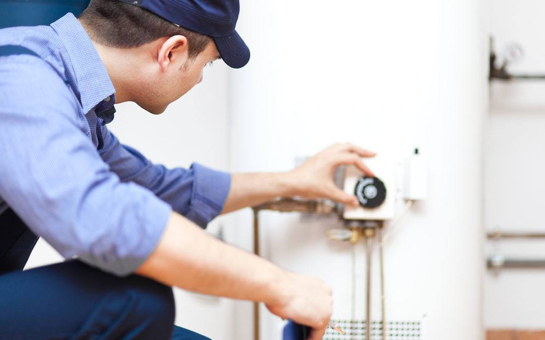 Water heater replacement Westchester County