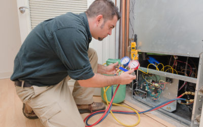 Why You Need to Schedule a Heating Maintenance Service