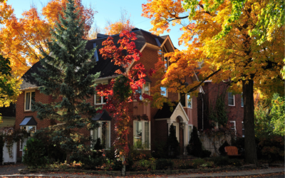Fall HVAC/Plumbing Checklist for Westchester County