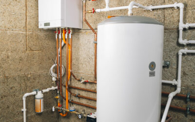 All About Water Heaters: Different Types and How They Work