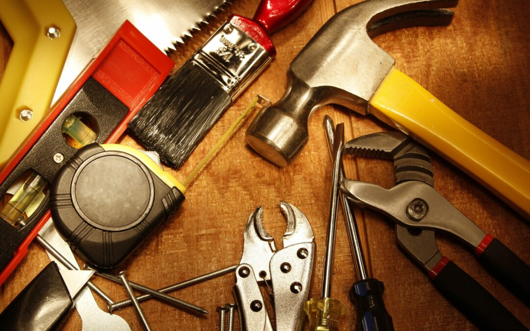 Tools Homeowners Need for Minor Plumbing Issues